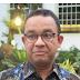 Anies Sebut Angka Kemiskinan DKI Paling Rendah di Indonesia