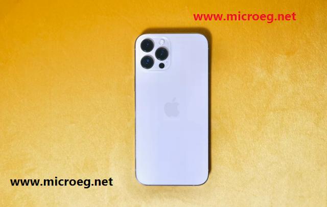 مراجعة iPhone 12 Pro Max | هاتف كبير مع طاقة بطارية كبيرة