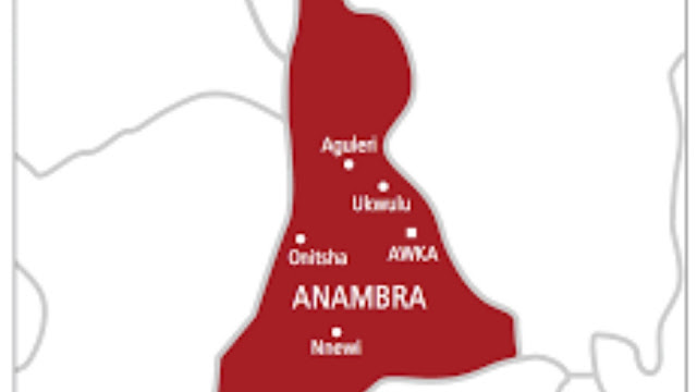 Anambra community denies ownership of armoury, brewing war