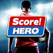 تحميل Score Hero  سكور هيرو مهكرة للاندرويد
