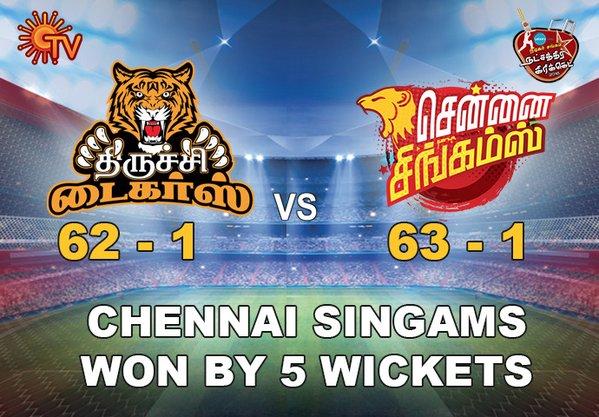 Watch Chennai Singams vs Trichy Tigers Nadigar Sangam Natchathira Cricket Match 2016 Sun TV 17-04-2016 Full Show Youtube HD Watch Online Free Download