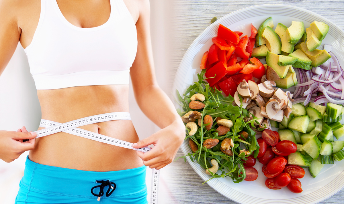 Do you  know Atkins Diet Plan ? its Old But it Is The Top Weight Loss Plan