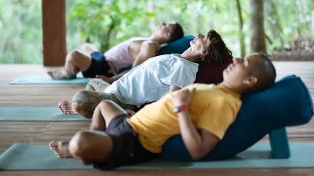 Polwaththa Yoga Retreat