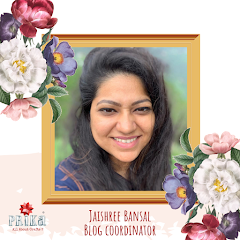 Jaishree Bansal: Co-ordinator