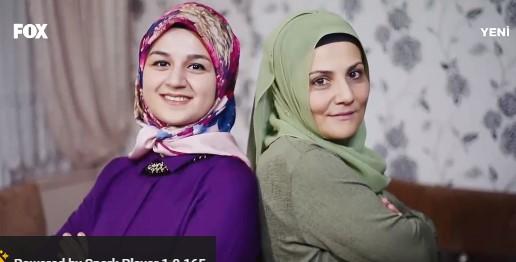 Gamze hanım ve kaynanası Zuhal Hanım Kimdir 23 Ocak Zuhal Topalla Sofrada