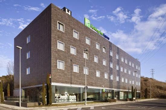 hotel de polígono