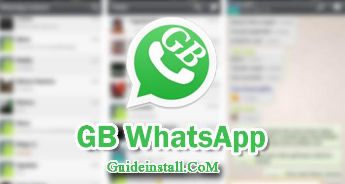 Gb Whatsapp Download Easily