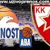ABA Liga: Budućnost  - Crvena Zvezda UŽIVO PRENOS ONLINE [ArenaSport 17.04.2019 19:00]