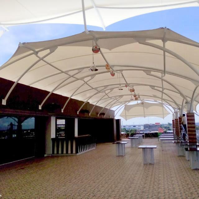 membrane canopy depok