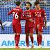 [VIDEO] CUPLIKAN GOL Brighton & Hove Albion 1-3 Liverpool: Salah Dua Gol, The Reds Menang