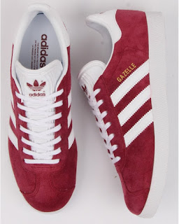 adidas gazelle hooligan