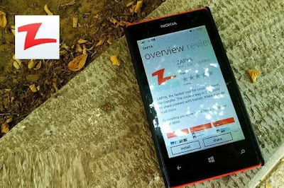 Zapya for Windows Phone