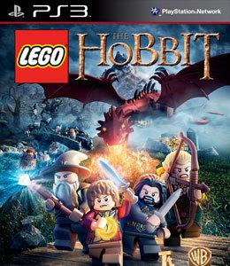 Lego The Hobbit PS3 Torrent