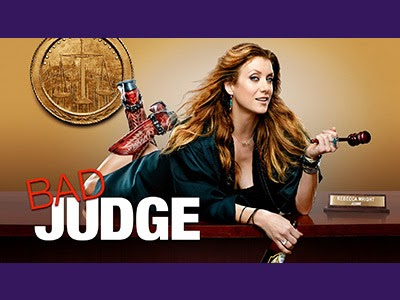 NBC: new series trailers -- 'A to Z', 'Bad Judge'