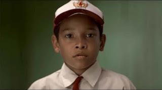 Resensi Film Rumah Merah Putih