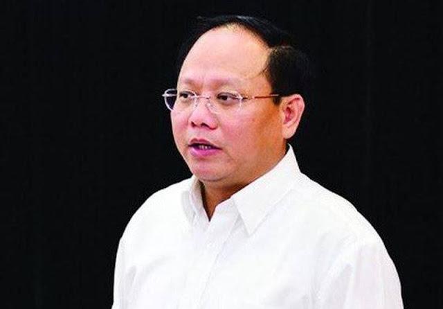 Tất Thành Cang mất chức, Nguyễn Hữu Tín, Thành Tài bị bắt vì 'ăn' đất vàng