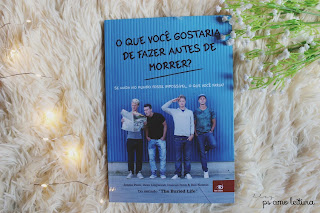 seriado the buried life