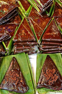 Simple Pleasures Philippines delicacies  from Batangas Province