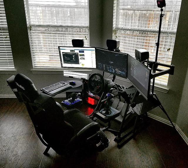 bilgisayar odası modifiye
