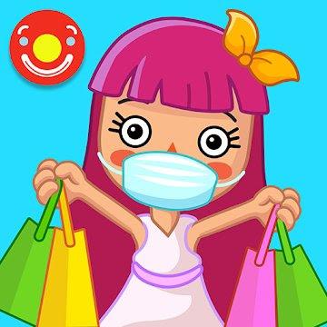 Pepi Super Stores: Fun & Games (MOD, Unlocked All) APK Download