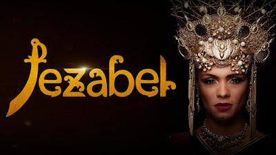 Record apresenta sua nova produção: Jezabel