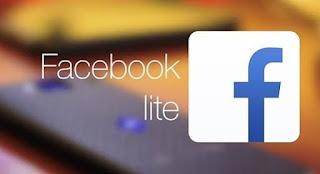 cara menghapus halaman facebook melalui lite