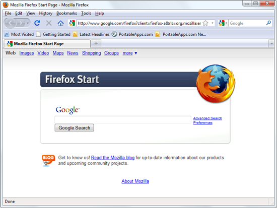 Portable apps firefox older version | Firefox Portable version on