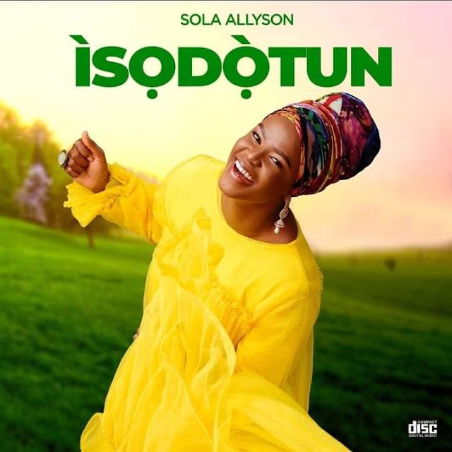 Sola Allyson - Isin