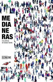 Medianeras (2011) Comedia de Gustavo Taretto
