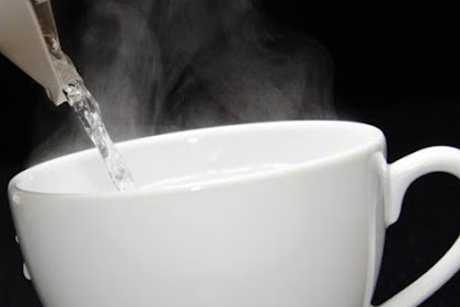 Health Benefits Of Drinking Warm Water Every Morning