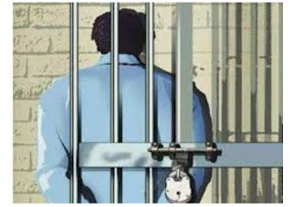 डकैती की तैयारी करने वाले आरोपीगण को जेल भेजा