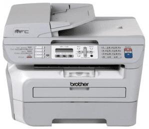 Brother MFC 7340 Driver Scanner Software Download