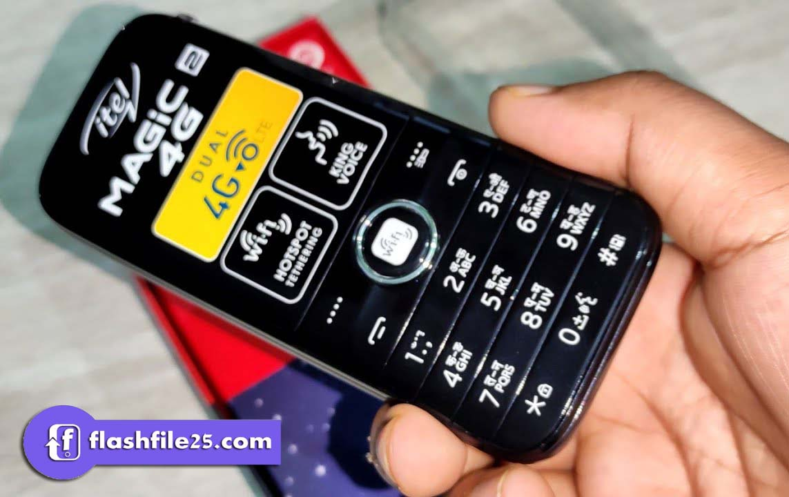 itel it9210 4g flash file firmware 100% tested without password