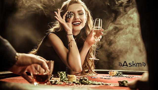 Global Gambling Giants – The Casino Capitals of The World: eAskme