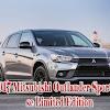2017 Mitsubishi Outlander Sport 2.4 se Limited Edition  | 2017 chicago auto show