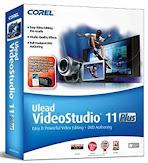 Ulead Video Studio 11 Plus Free Download
