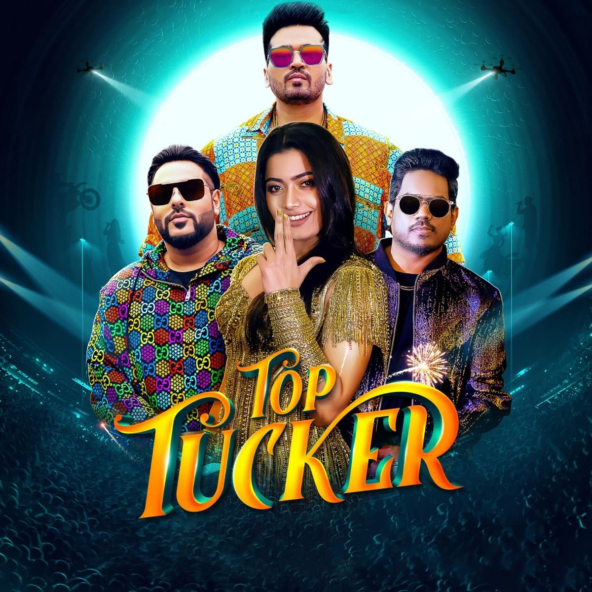 Top Tucker Song Image HD