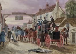 Image result for public inn from regency dover england