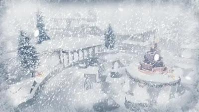 كول اوف ديوتي الموسم13 تسريبات أسلحة جديدة وخريطة الشتاء
