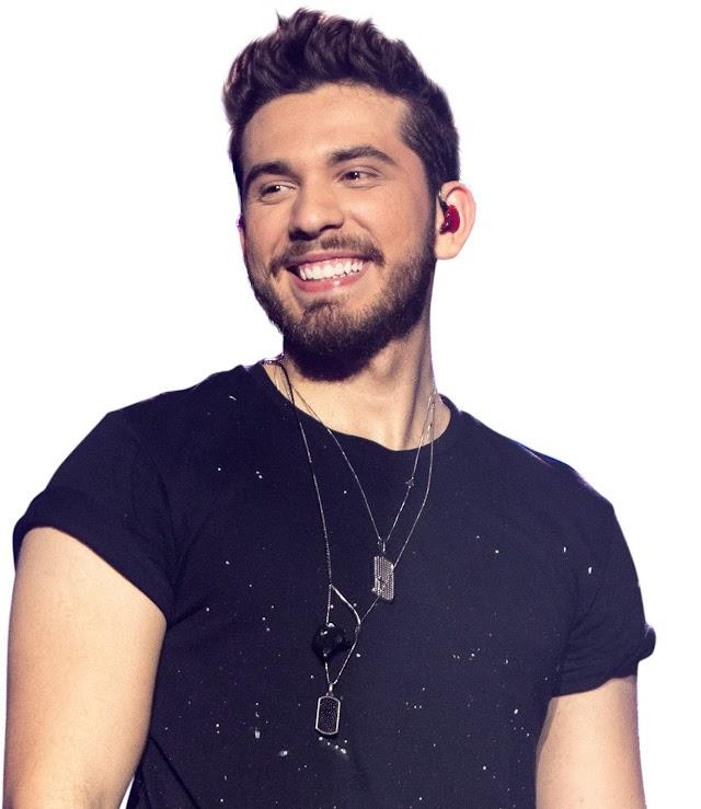 "Gustavo Mioto lidera principal playlist do Spotify com ""Coladinha em Mim"""