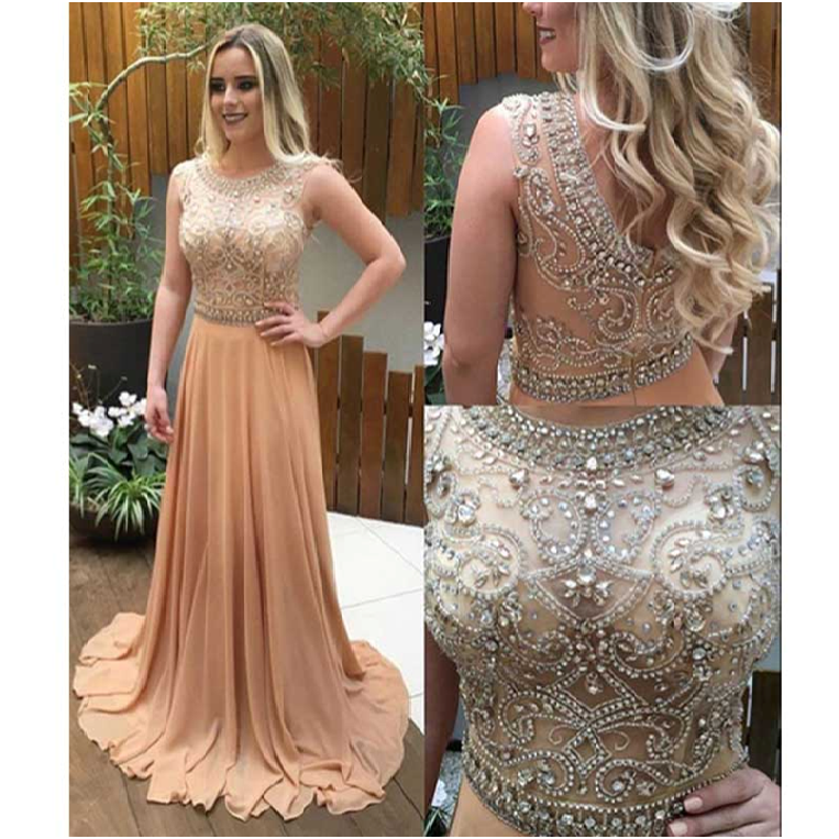 Why To Buy Your Prom Dress Online? 3