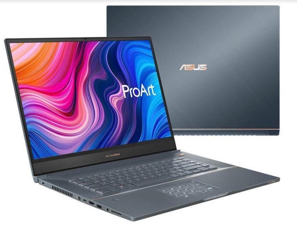 Asus ProArt StudioBook Pro X dan Pro 17