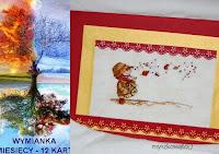 http://misiowyzakatek.blogspot.com/2014/12/najadniejsza-kartka-jesien.html