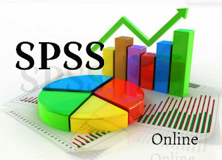 statistical data analysis using SPSS