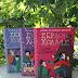 Σειρά βιβλίων μυστηρίου για παιδιά από 8 ετών!