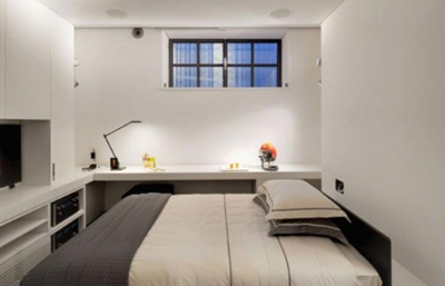 tips memilih kamar tidur minimalis