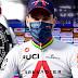 Filippo Ganna Juara Etape 14 Giro d'Italia