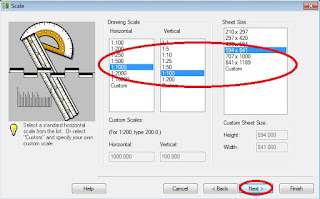 Tutorial autocad land desktop 2009 civil3d