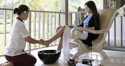 Kelebihan Spa Bali Ubud Dengan Spa Yang Lain
