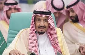 الملك يبعث رسالة لأمير الكويت تتعلق بالمستجدات